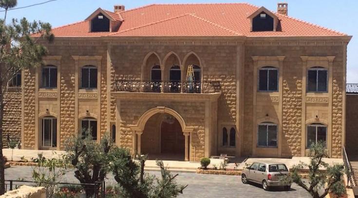 Tamraz Villa
