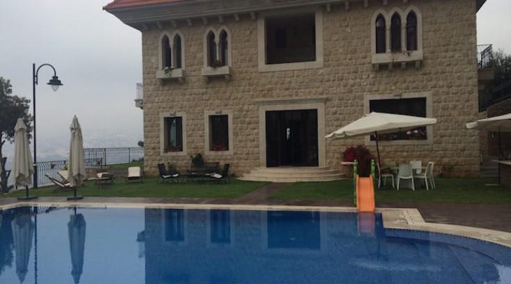 Villa Kanaan