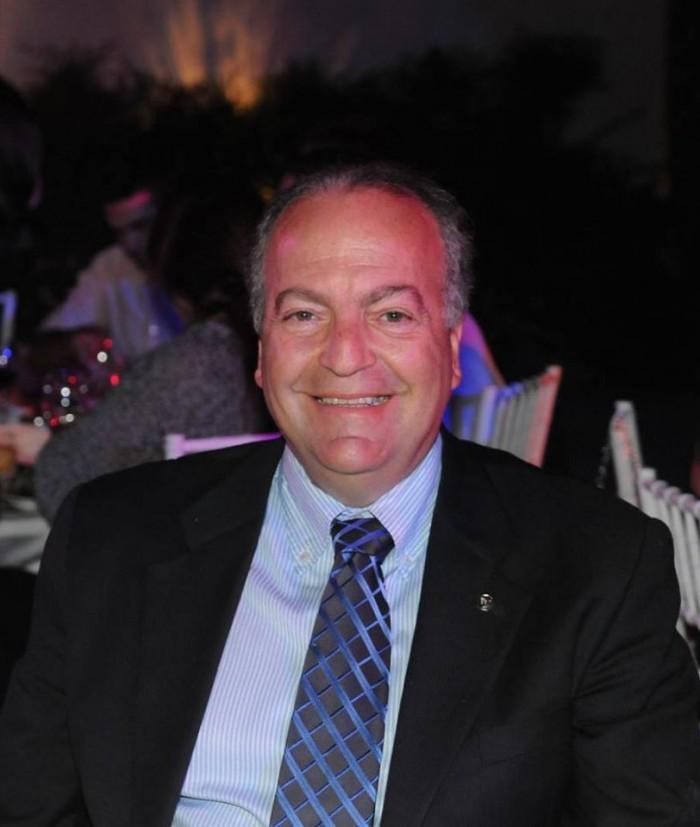 Jean Pierre Melki