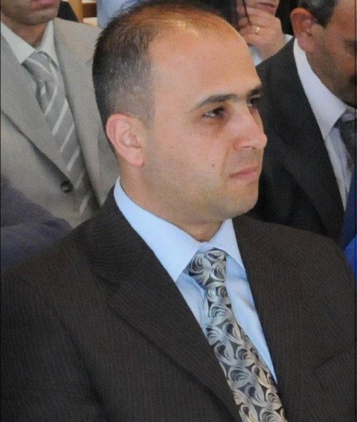 Abboud Sassine