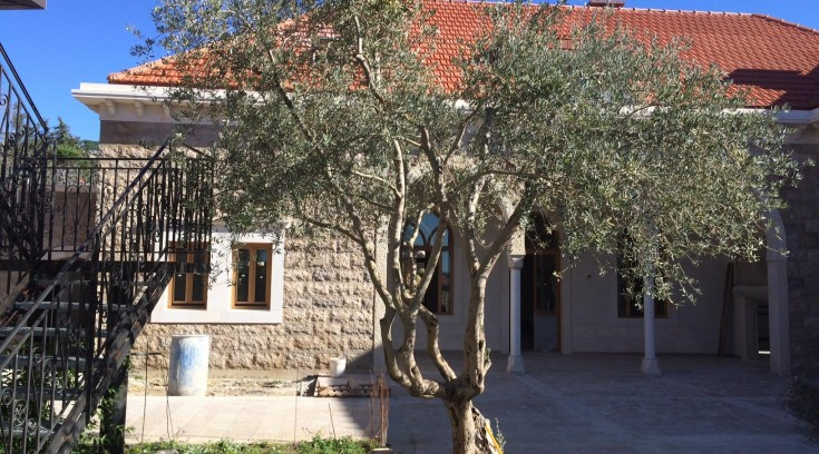 Villa Nasrallah