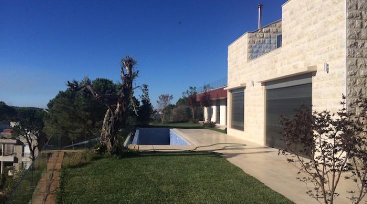 Villa Michel Habis