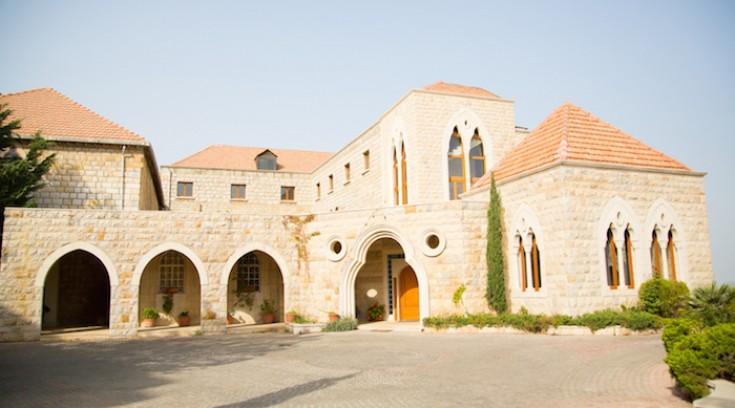 Couvent St. Mikhael