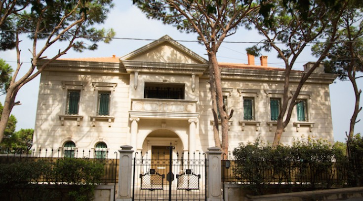 Villa Chahbazian